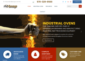 savage-engineered.com