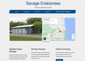 savage-enterprises.com
