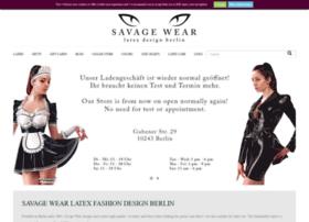 savage-wear.com