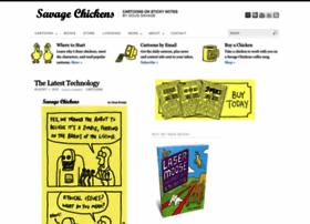 savagechickens.com