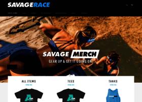 savageracestore.com