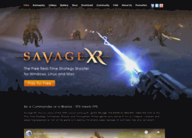 savagexr.com