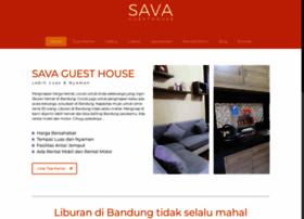 savaguesthouse.com