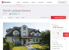 savana.jaroslawiec.pl