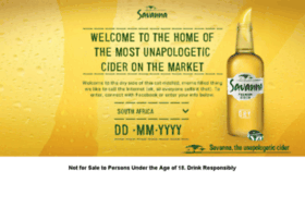 savanna.co.za