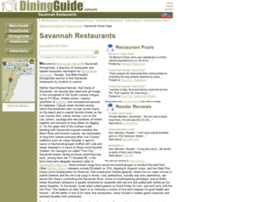 savannah.diningguide.com