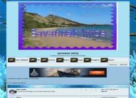 savannah.forumactif.net