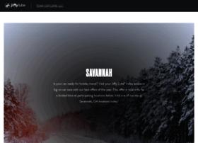 savannah.jiffylube.com