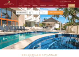 savannahbroadbeach.com.au