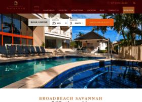 savannahbroadbeach.com.au