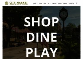 savannahcitymarket.com
