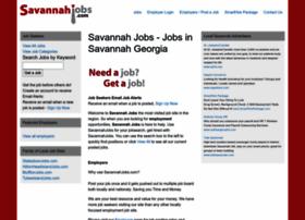 savannahjobs.com