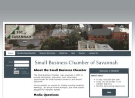 savannahsmallbusinesschamber.wildapricot.org