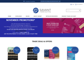 savant-health.com