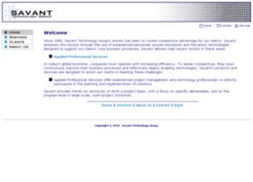 savant-us.com