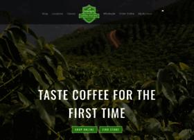 savayacoffee.com