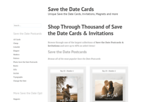 save-the-date-cards.org