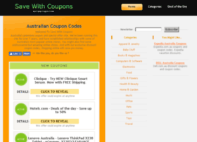 save-with-coupons.com