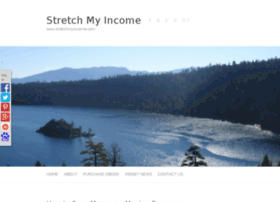 save.stretchmyincome.com