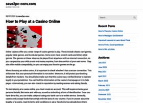 save2pc-conv.com