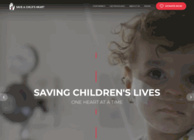 saveachildsheart.org