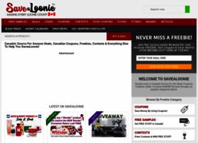 savealoonie.com
