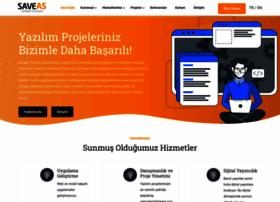 saveas.com.tr