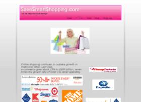 Savecashshopping.webplus.net