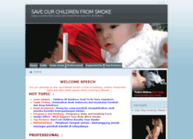 savechildfromsmoke.wordpress.com