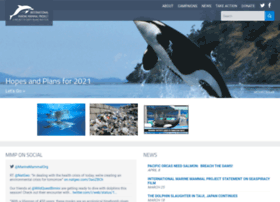 Savedolphins.eii.org