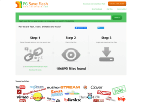 saveflash.com
