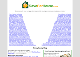 saveforhouse.com