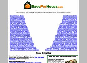 saveforhouse.com