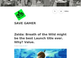 savegamer.com