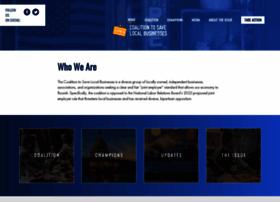 savelocalbusinesses.com
