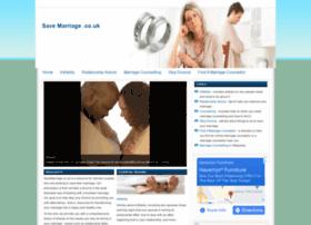 savemarriage.co.uk