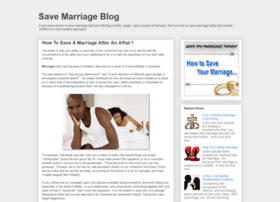 savemarriageblog.blogspot.com