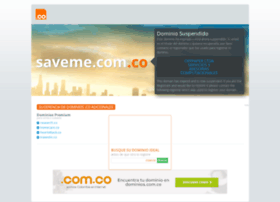 saveme.com.co