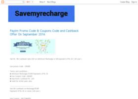 savemyrecharge.in