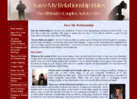 savemyrelationshiprules.com