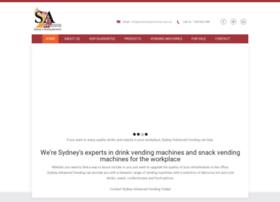 savendingmachines.com.au