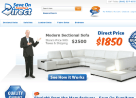 saveonfurnituredirect.com