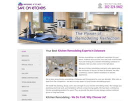 saveonkitchens.com
