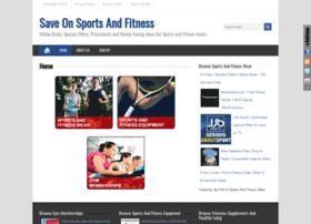 saveonsportsandfitness.co.uk