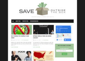 saveoutsidethebox.com