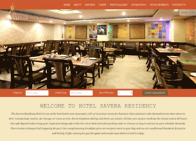 saveraresidency.com