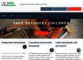 saverefugees.org