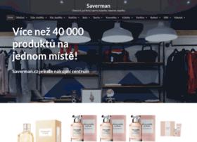 saverman.cz