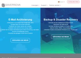 savernova.com