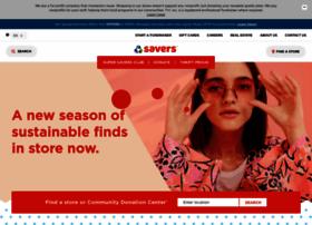 savers.com